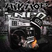 Hip-Hop IN4 #11 de Various Artists