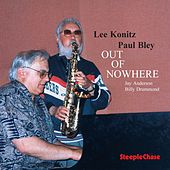 Out of Nowhere by Paul Bley