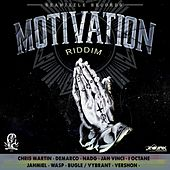 Motivation Riddim by Various Artists