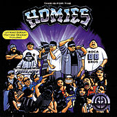This Is For The Homies by Various Artists