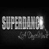 William Wolf de Super Dance