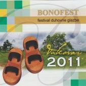 Festival Duhovne Glazbe Bonofest Vukovar 2011 by Various Artists