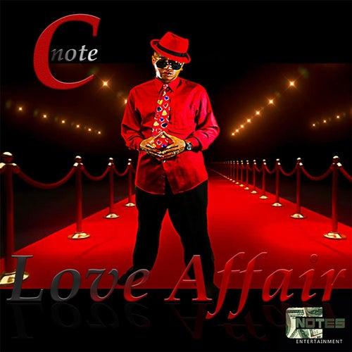 Love Affair by CNOTE