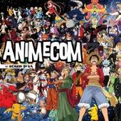 Animecom de Ricardo Silva (1)