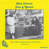 New Orleans Jazz & Gospel by Various Artists