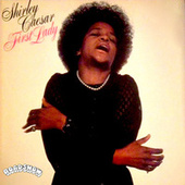 First Lady by Shirley Caesar