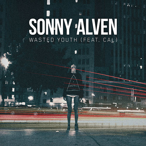 Wasted Youth by Sonny Alven