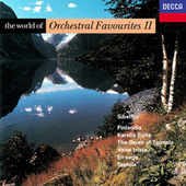 The World of Orchestral Favourites II - Sibelius de Various Artists
