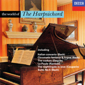 The World of the Harpsichord von George Malcolm
