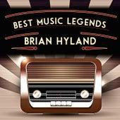 Best Music Legends de Brian Hyland