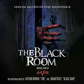 The Black Room (Official Motion Picture Soundtrack) by Various Artists