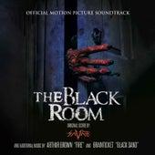 The Black Room (Official Motion Picture Soundtrack) de Various Artists