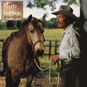 All Around Cowboy by Marty Robbins