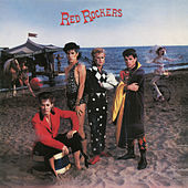 Schizophrenic Circus (Expanded Edition) di Red Rockers