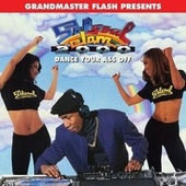 Grandmaster Flash Presents: Salsoul Jam 2000 de Grandmaster Flash
