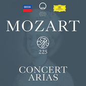 Mozart 225 - Concert Arias by Various Artists