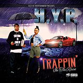 Trappin' in the Rain by Hyp (Hip-Hop)