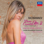 Rachmaninov: Piano Concerto No. 2 - Corelli Variations by Various Artists