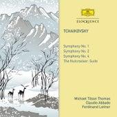 Tchaikovsky: Symphonies Nos. 1, 2, 4 / Nutcracker Suite von Various Artists