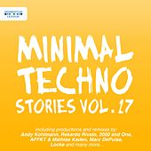 Minimal Techno Stories, Vol. 17 by Various Artists