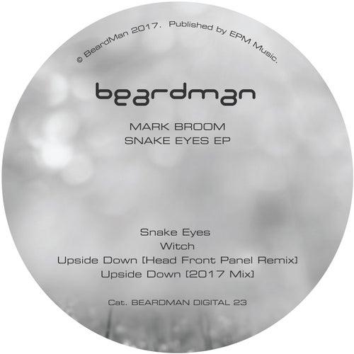 Snake Eyes EP by Mark Broom