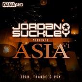 Damaged Asia V1 de Various Artists