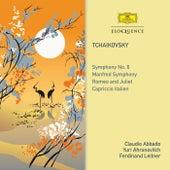 Tchaikovsky: Symphony No. 6 / Manfred Symphony / Romeo And Juliet / Capriccio Italien di Various Artists
