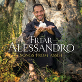 Songs From Assisi by Various Artists