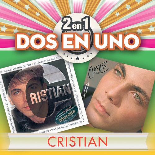 2En1 by Cristian Castro