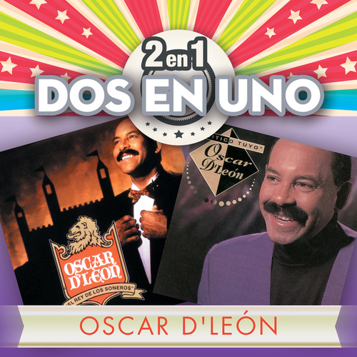 2En1 by Oscar D'Leon