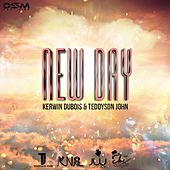 New Day by Kerwin Du Bois