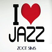 I Love Jazz by Various Artists