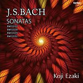 J. S. Bach: Sonatas de Various Artists