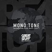 Mono:Tone Issue 5 by Various Artists