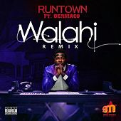 Walahi (Remix) de Runtown