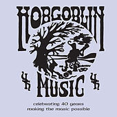 40 Years - Hobgoblin Music by Various Artists
