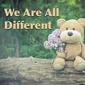We Are All Different by Various Artists