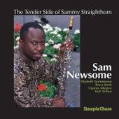 The Tender Side of Sammy Straighthorn by Sam Newsome