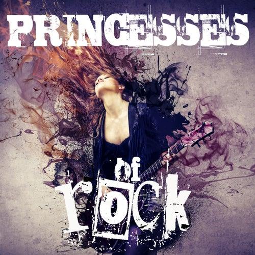 Princesses of Rock by Rock Feast