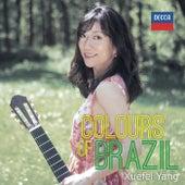 Colours Of Brazil by Xuefei Yang