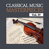 Classical Music Masterpieces, Vol. IV by Stoika Milanova