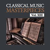 Classical Music Masterpieces, Vol. XIII by Martin Galling