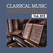 Classical Music Masterpieces, Vol. XVI by Various Artists