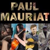 Melodías Mágicas de Paul Mauriat