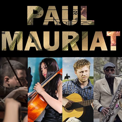 Melodías Mágicas by Paul Mauriat