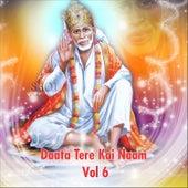 Daata Tere Kai Naam, Vol. 6 by Various Artists