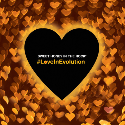 #LoveInEvolution by Sweet Honey in the Rock