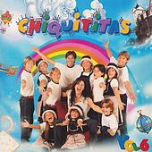 Chiquititas, Vol. 6 de Chiquititas