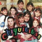 La Música de Chiquititas de Chiquititas