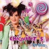 24 Horas de Chiquititas